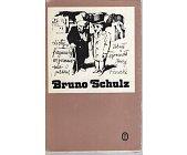 Szczegóły książki BRUNO SCHULZ LISTY, FRAGMENTY, WSPOMNIENIA O PISARZU