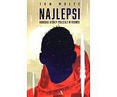 Szczegóły książki NAJLEPSI KOWBOJE, KTÓRZY POLECIELI W KOSMOS