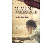 Szczegóły książki OLVIDO ZNACZY ZAPOMNIENIE