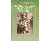 Szczegóły książki NAJKRÓTSZA HISTORIA POLSKI