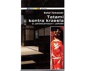 Szczegóły książki TATAMI KONTRA KRZESŁA