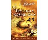 Szczegóły książki TRYLOGIA KOSMICZNA