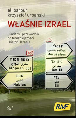 WŁAŚNIE IZRAEL
