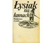 Szczegóły książki ŁYSIAK NA ŁAMACH