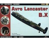 Szczegóły książki AVRO LANCASTER B.X
