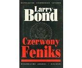 Szczegóły książki CZERWONY FENIKS