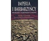 Szczegóły książki IMPERIA I BARBARZYŃCY