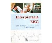 Szczegóły książki INTERPRETACJA EKG