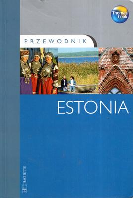 ESTONIA - PRZEWODNIK