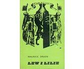 Szczegóły książki LEW I LILIE