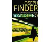 Szczegóły książki VANISHED