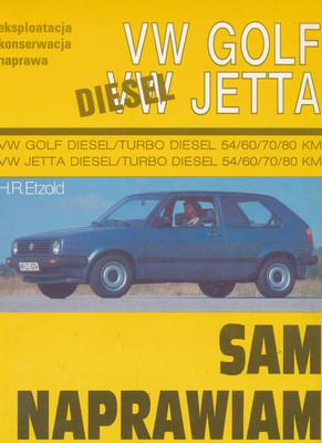 SAM NAPRAWIAM - VW GOLF, VW JETTA