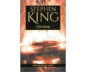Szczegóły książki CHRISTINE
