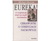Szczegóły książki EUREKA