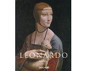 Szczegóły książki LEONARDO DA VINCI