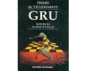 Szczegóły książki GRU - SOWIECKI SUPER WYWIAD