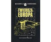 Szczegóły książki TWIERDZA EUROPA