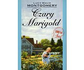 Szczegóły książki CZARY MARIGOLD