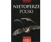 Szczegóły książki NIETOPERZE POLSKI