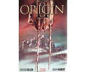 Szczegóły książki WOLVERINE: ORIGIN II