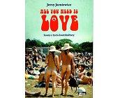 Szczegóły książki ALL YOU NEED IS LOVE