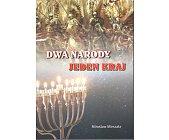 Szczegóły książki DWA NARODY JEDEN KRAJ