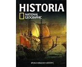 Szczegóły książki HISTORIA NATIONAL GEOGRAPHIC - TOM 26 - EPOKA WIELKICH ODKRYĆ