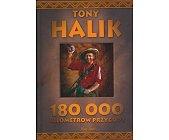 Szczegóły książki 180 000 KILOMETRÓW PRZYGODY