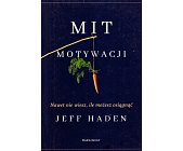 Szczegóły książki MIT MOTYWACJI