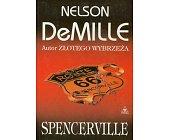 Szczegóły książki SPENCERVILLE