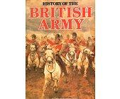 Szczegóły książki HISTORY OF THE BRITISH ARMY
