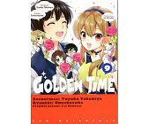 Szczegóły książki GOLDEN TIME - TOM 9