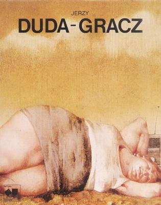 JERZY DUDA - GRACZ