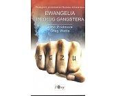 Szczegóły książki EWANGELIA WEDŁUG GANGSTERA