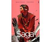 Szczegóły książki SAGA - TOM 2