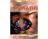 Szczegóły książki HOMO DIVINATUS