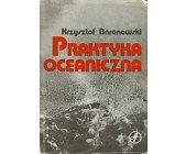 Szczegóły książki PRAKTYKA OCEANICZNA