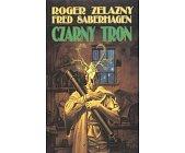 Szczegóły książki CZARNY TRON