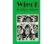 Szczegóły książki W SIDŁACH DEMONA