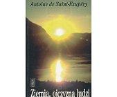 Szczegóły książki ZIEMIA, OJCZYZNA LUDZI