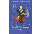 Szczegóły książki GRA