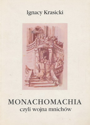 MONACHOMACHIA ALBO WOJNA MNICHÓW