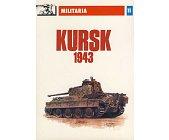Szczegóły książki KURSK 1943