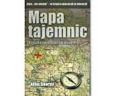 Szczegóły książki MAPA TAJEMNIC - 2 TOMY