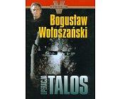 Szczegóły książki OPERACJA TALOS
