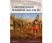 Szczegóły książki CARTHAGINIAN WARRIOR 264–146 BC (OSPREY PUBLISHING)