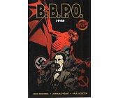 Szczegóły książki B.B.P.O. 1946