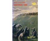 Szczegóły książki HASTINGS 1066 (HISTORYCZNE BITWY)