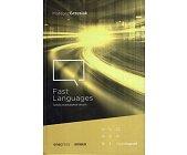 Szczegóły książki FAST LANGUAGES. SZYBKA NAUKA JĘZYKÓW OBCYCH
