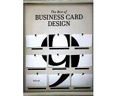 Szczegóły książki THE BEST OF BUSINESS CARD DESIGN